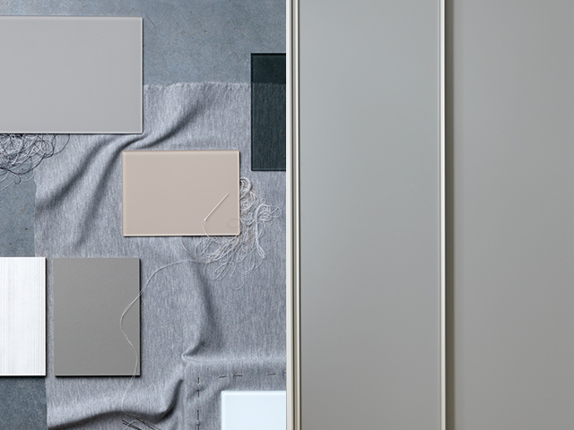 Elfa sliding doors colour trends