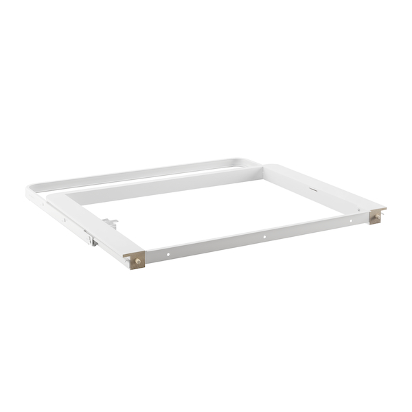 Décor gliding drawer frame for front 60