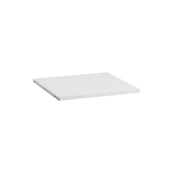 Click-in melamine shelf 40