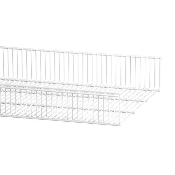 Wire shelf basket 40