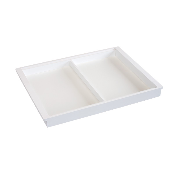 Décor accessory tray