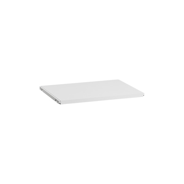 Click-in melamine shelf 30