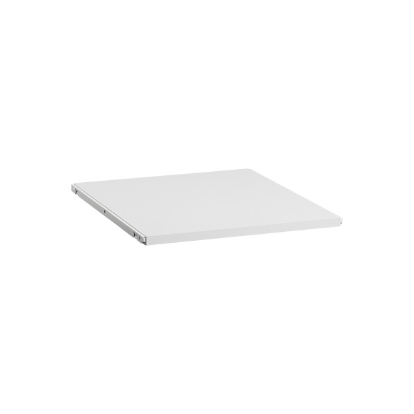 Click-in melamine shelf 50
