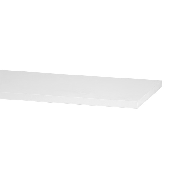 Melamine shelf 25