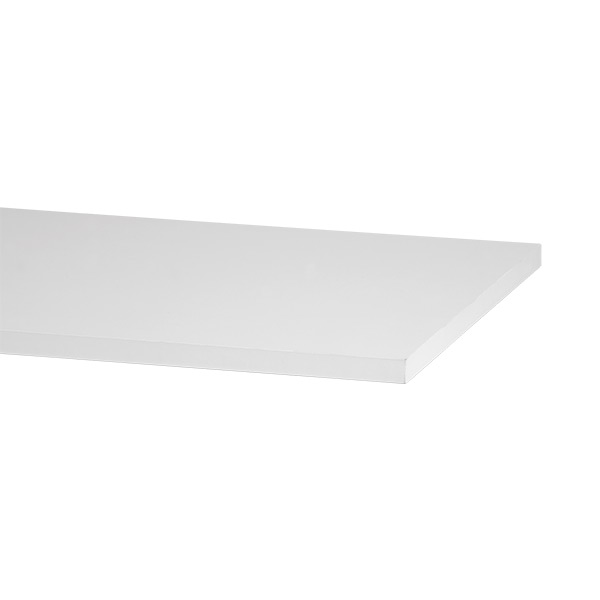 Melamine shelf 40