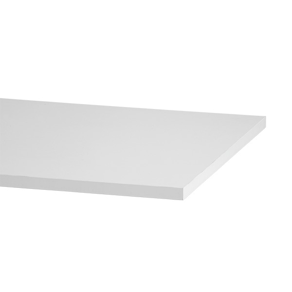 Melamine shelf 50