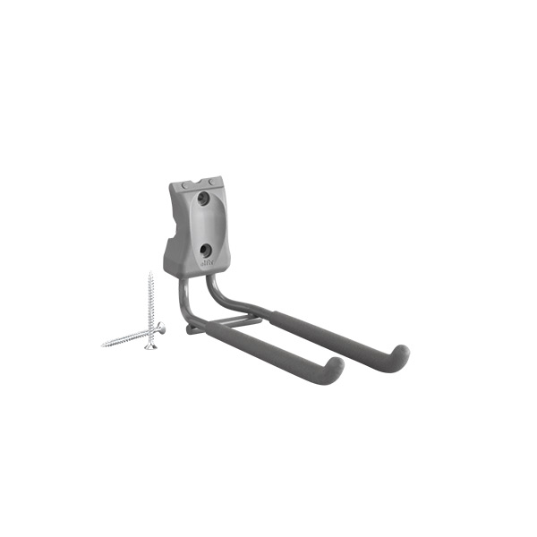 Straight handled tool hook